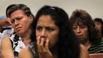 En Arizona viven entre 400 mil y 450 mil inmigrantes indocumentados, la...