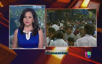 La abogada Jessica Domínguez responde sus preguntas