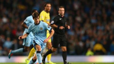 El cuadro de Pellegrini goleó sin piedad en la Copa Capital One.