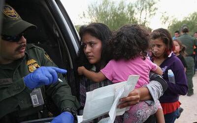 Miles de inmigrantes mexicanos en EEUU son doblemente indocumentados