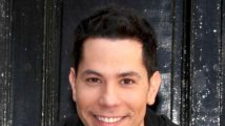 Christian Chávez dejará atrás la polémica y los escándalos que lo han pe...