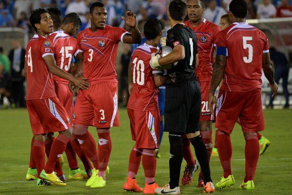 El fútbol en Panamá ha crecido a pasos agigantados en las dos últimas dé...