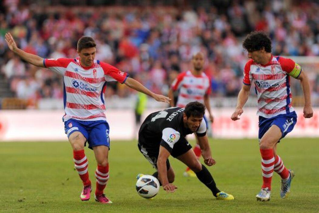 Málaga tiene a Betis a cuatro puntos en la pelea por competiciones europ...