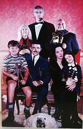 El actor dio vida al travieso Pericles en la serie 'Los locos Addams' en...