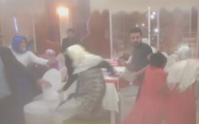 Explosión de coche bomba en Turquía deja 70 heridos