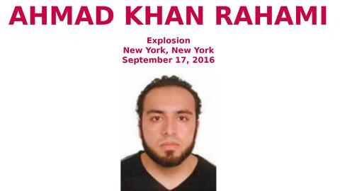 """Hombre acusado de detonar bomba en Chelsea se declara """"no culpable"""""""
