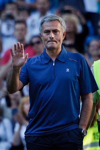 Los cierto es que Mourinho cierra una époc de polémicas en el Real Madrid.