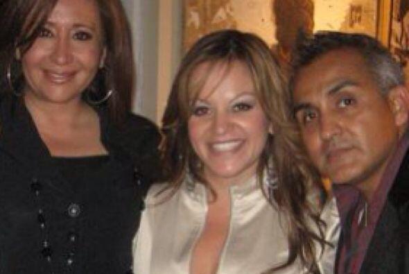 "Jessica Maldonado era muy cercana a la ""Diva de la Banda"" y a..."