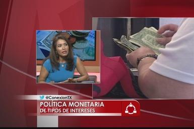 Impacto de la política monetaria de los tipos de interés