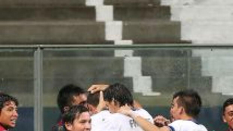Huachipato dio la nota de la jornada coepra al vencer al Gremio en su pr...
