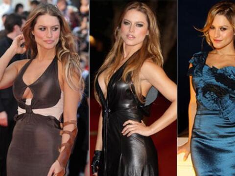 ¡La cantante, modelo y actriz argentina cumple 32 y luce mejor que...