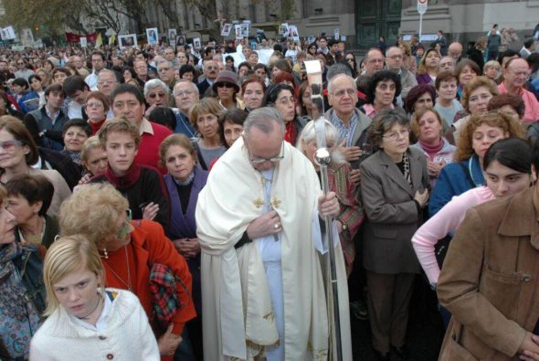 ¿Quieres conocer más imágenes sobre la vida diaria del papa Francisco?