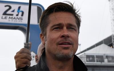 Se estrena esperado documental de Brad Pitt, pero sin la presencia del a...