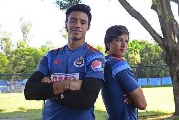 Así que como podemos ver el Guadalajara tiene en sus manos su des...