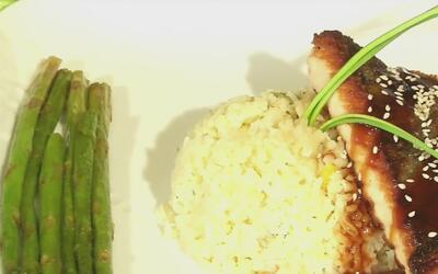 Prepara esta deliciosa receta de salmón muy al estilo 'Mayor'
