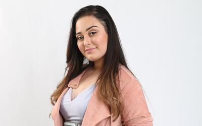 Gabby Castro: 'Estoy sacrificando todo para lograr mi sueño'
