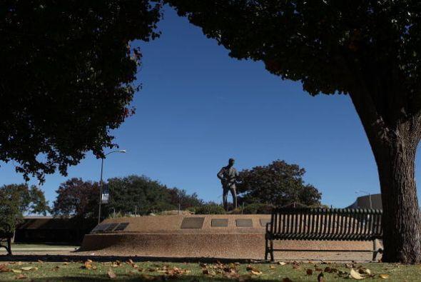 Lubbock, TX - 32 por ciento de población hispana | Índice de graduación...