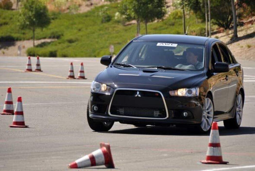 Sin embargo, Mitsubishi ha desarrollado diferentes sistemas, dependiendo...