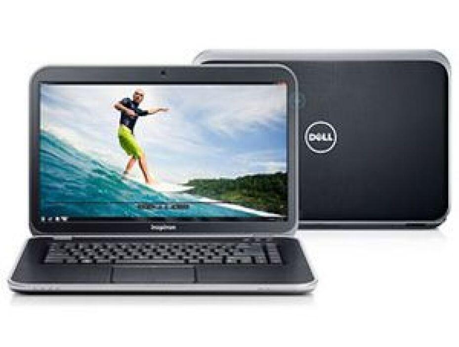 3. La laptop Dell Inspiron Fully Loaded pasará de 350 dólares a solo 199...