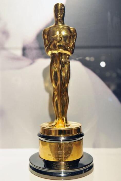 """El Oscar a """"Cabalgata"""" alcanzó un precio de $332,165."""