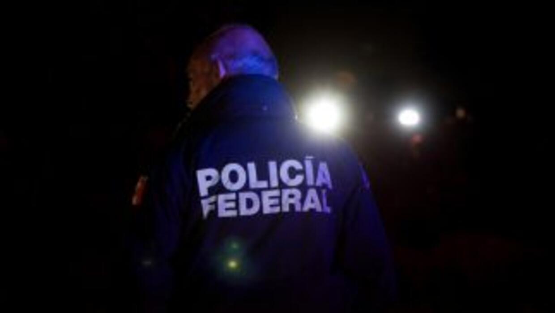 Autoridades implementaronun operativo en la zona para detener al resto...