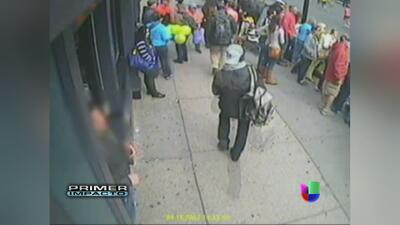 Recuperan computadora del sospechoso de ataques en Boston Dzhokhar Tsarnaev