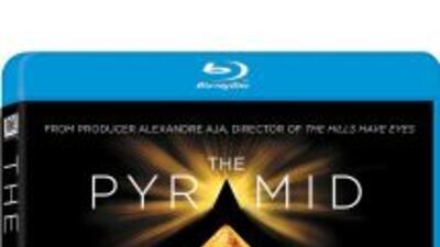 En Blu-ray y DVD el 5 de mayo y en Digital HD el 17 de abril