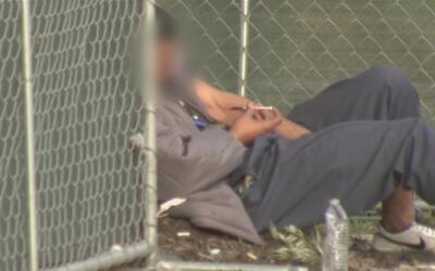 Preocupación en Orange por el aumento en las muertes por sobredosis