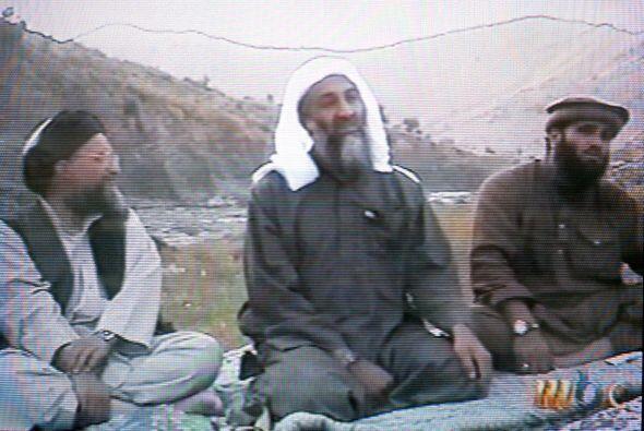 En marzo de 2009, un informe daba cuenta que Osama bin Laden estaba en l...