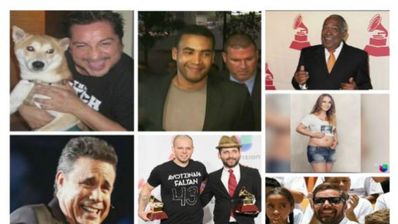Las noticias de entretenimiento que más impactaron a Puerto Rico en el 2...