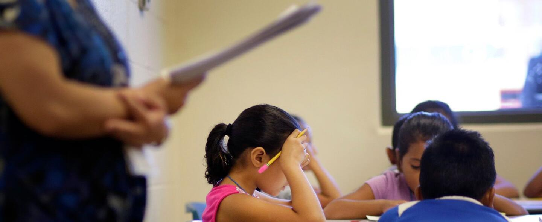 Los incidentes de odio también afectan a los niños