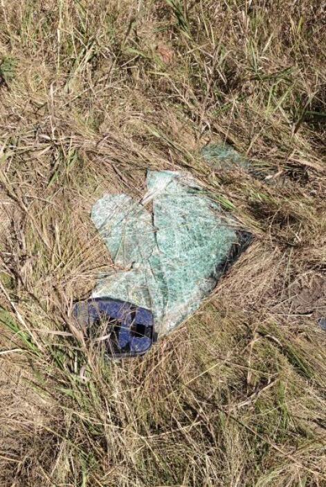 Fatal accidente en la I-290