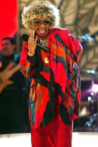 Fue una de las cantantes latinas más importantes de la historia.