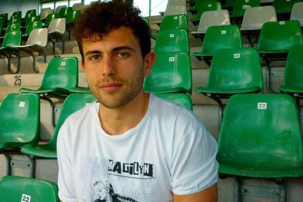 Otra de las estrellas de la selección suiza, tiene 23 años. Todo sobre e...
