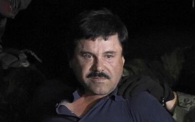 """¿Quiénes testificarán contra """"El Chapo""""?"""