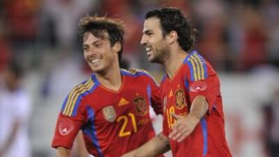 Selección de España.
