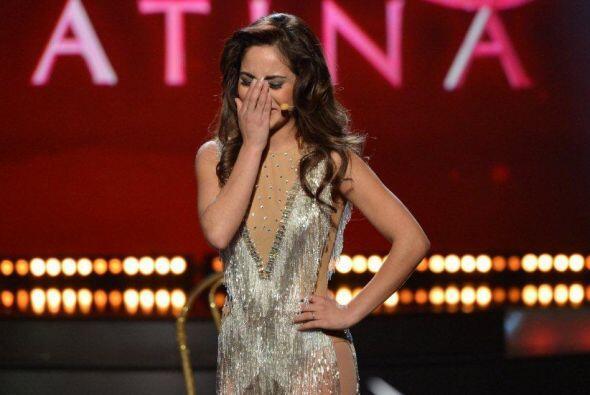 """Cuando Yesenia Hernández escuchó la frase: """"Eres bella, firma aquí"""", no..."""