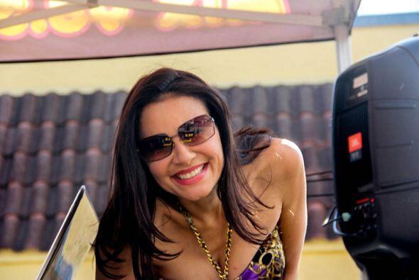 Giselle Andrés