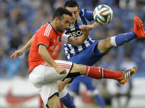 (Con información de EFE) La Liga portuguesa arranca este viernes...