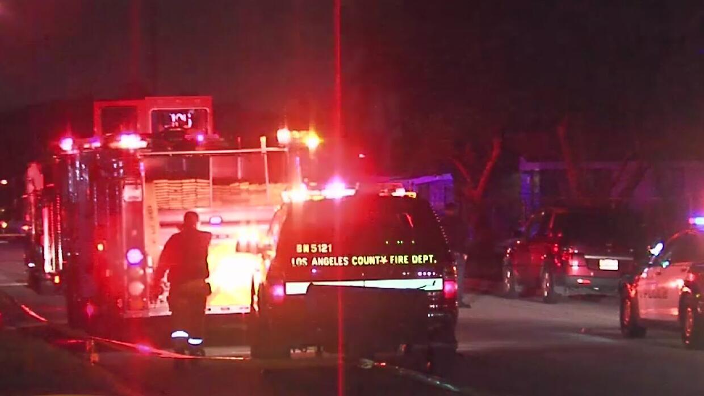 La policía investiga un tiroteo que acabó con la vida de un niño de 8 añ...