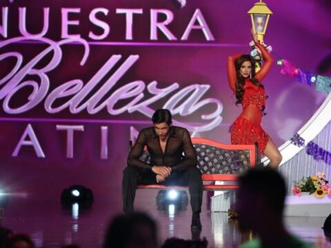 """""""Cualquier boricua sabe bailar salsa"""", esas fueron las palabra..."""