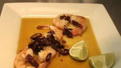 Un plato exquisito estará en tus manos en pocos minutos.