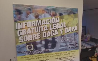 Preparan talleres para prevenir que inmigrantes sean estafados en trámit...