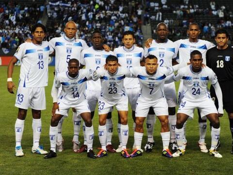 La Seleccion de Honduras ya anunció su convocatoria para los due...