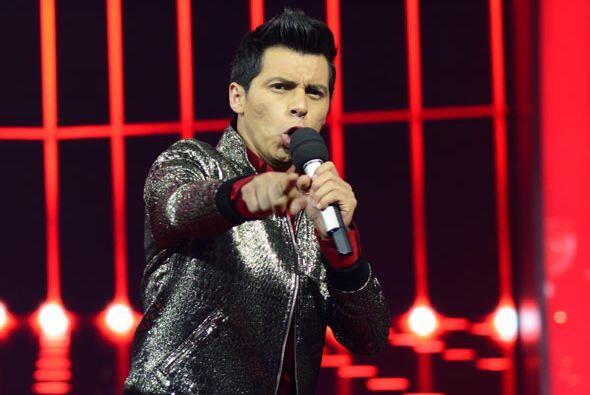"""El Dasa eligió a Mario Pacheco para interpretar """"Mi amiga, a..."""