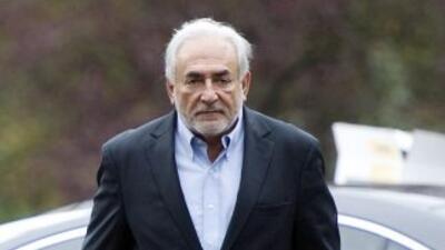 """El exdirector del FMI aseguró que el relato de Iacub es """"fantasioso e in..."""