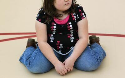 Familias deben unirse contra obesidad infantil