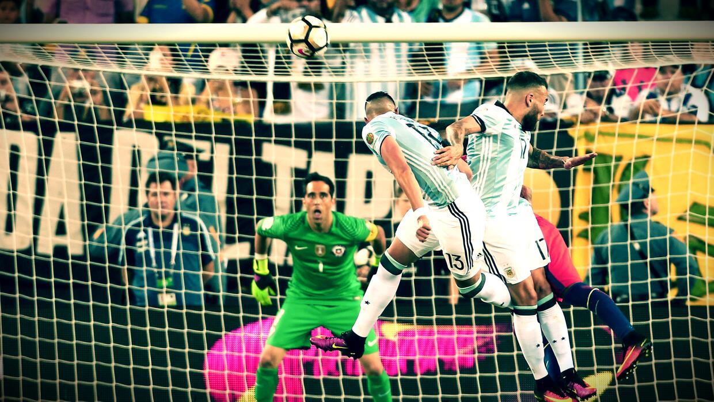 Revive todos los goles de la Copa América Centenario