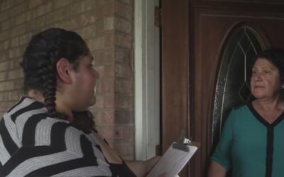 Promueven el voto latino en el Condado de Collin para las elecciones del...