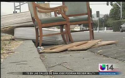 San José aprueba multas de miles de dólares para quien tire basura en la...